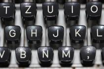 typewriter-1227357_1920